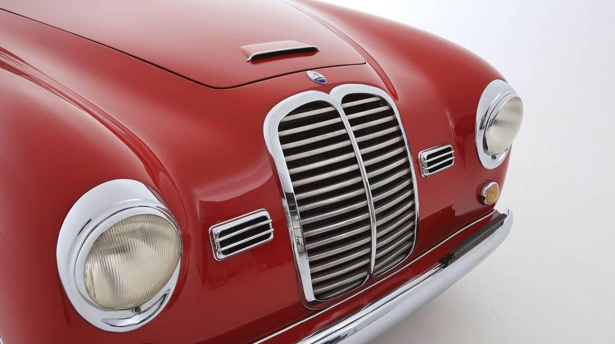 _Maserati A6 1500 Turismo Pininfarina 1950 (15)