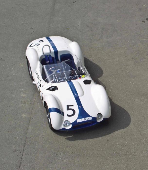 _Maserati Tipo 61 Birdcage 1960 (2)