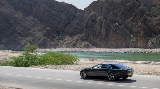© Bild: Aston Martin
