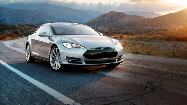 (c) Bild: Tesla
