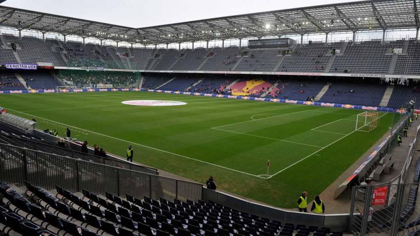 Red Bull Arena in Salzburg