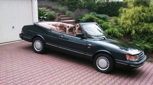 saab 900 cabrio 7
