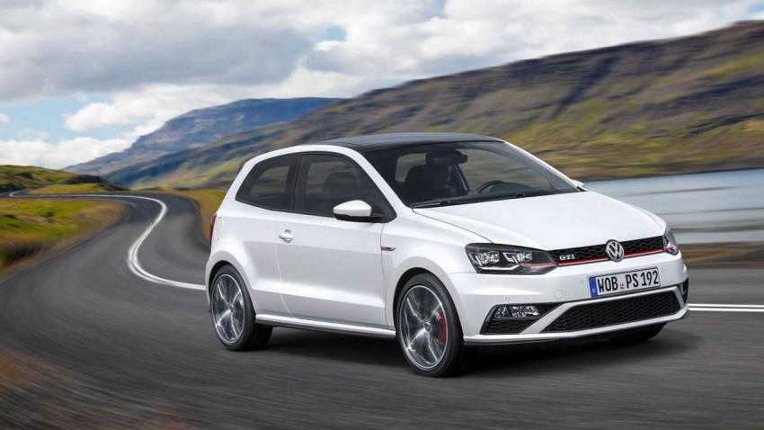 Der neue VW Polo GTI 2015