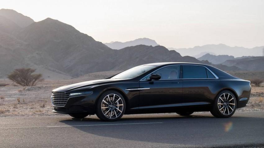 _Aston Martin Lagonda 2015