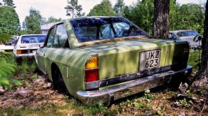 1967 Fiat 124 Coupé 11039-10
