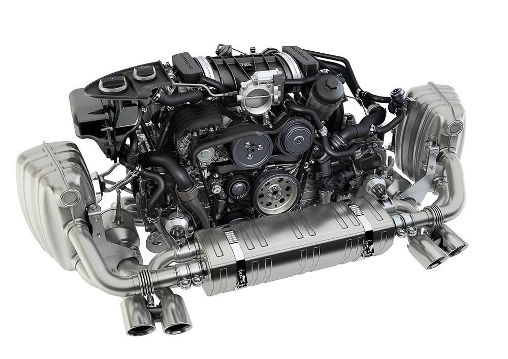 Porsche Flat 6 Engine Diagram Cutaway Wiring