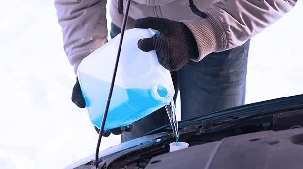 Lassen Sie sich vom Wintereinbruch nicht kalt erwischen. © Foto: Shutterstock