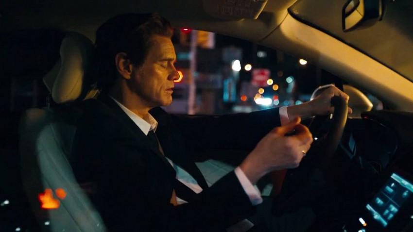 Jim Carrey nimmt Matthew McConaugheys Lincoln-Spots auf die Schippe