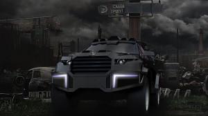 Datz Motorz Black Shark