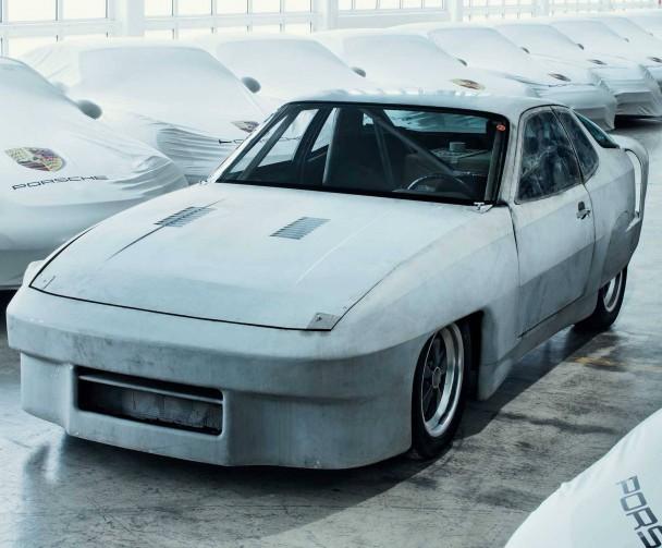 _Museum Porsche 924 (1)