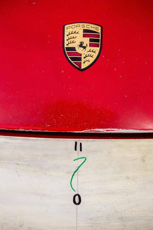 _Museum Porsche 959