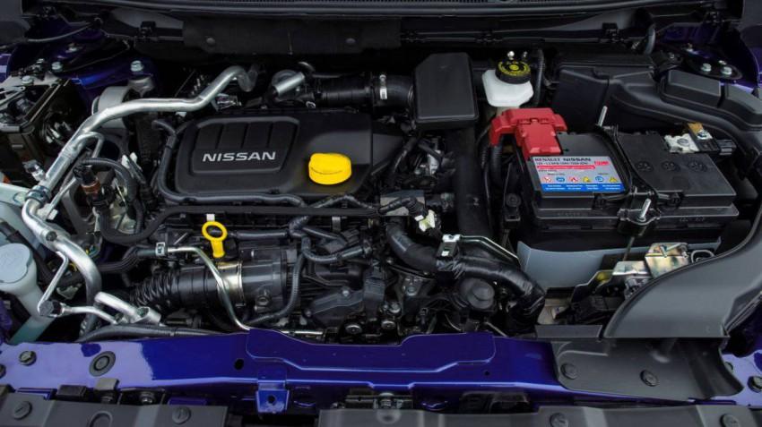 Nissan Qashqai 1.5 dCi 2015 (17)
