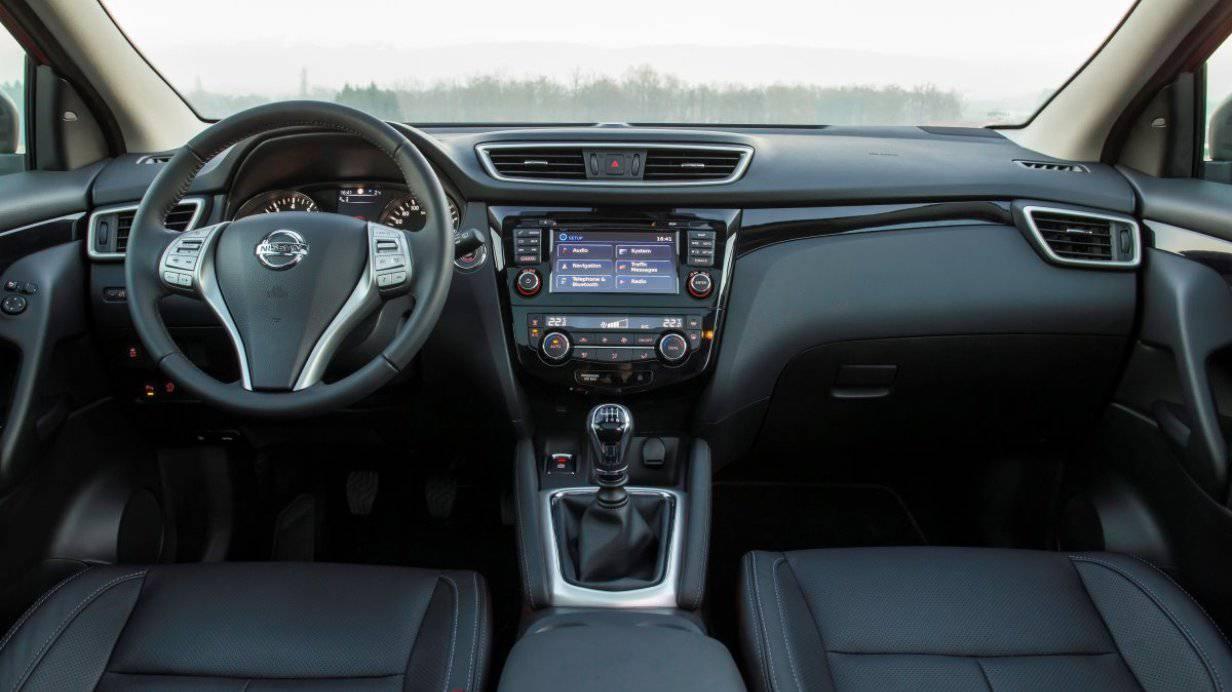 Wegweiser: Der Nissan Qashqai 1.5 dCi | autorevue.at
