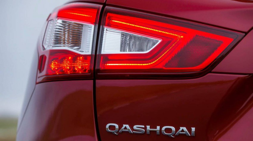 Nissan Qashqai 1.5 dCi 2015 (7)