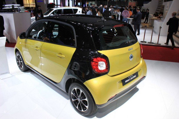 _Smart Forfour