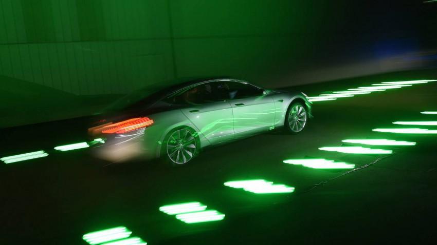 Tesla Model S P85D: 691 PS und 3,2 Sekunden auf Tempo 100