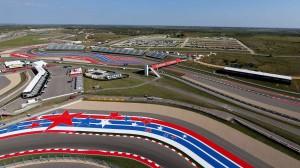Veränderter Qualifikation-Modus beim GP USA