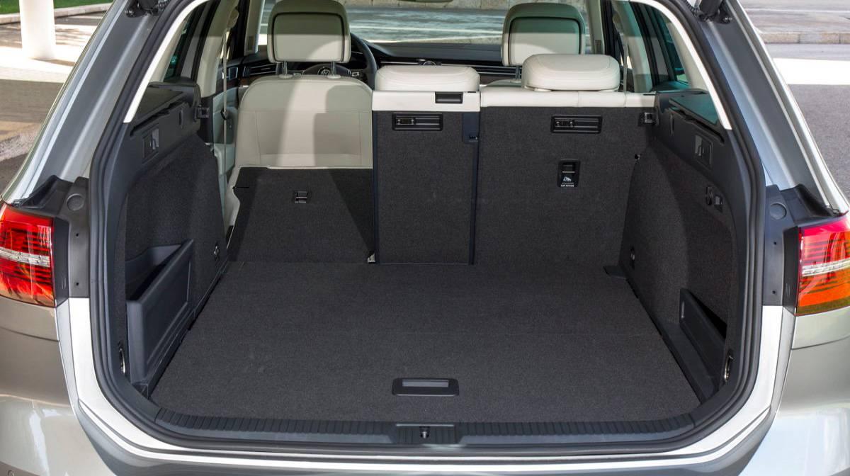 VW Passat 2.0 TDI 4Motion (18)