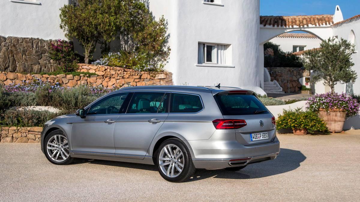 VW Passat 2.0 TDI 4Motion (27)