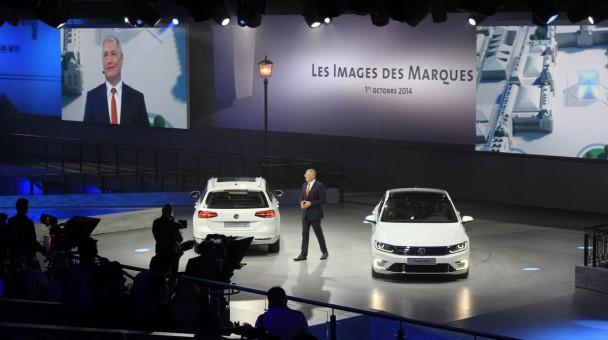 VW Passat GTE und GTE Variant