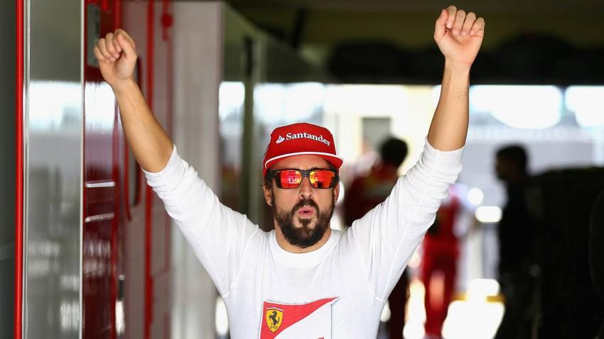 Formel 1: Alonso reizt Position im Transferpoker aus