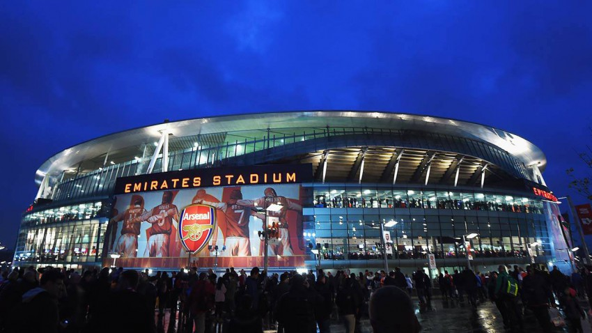 Arsenal gegen Borussia Dortmund Live Stream