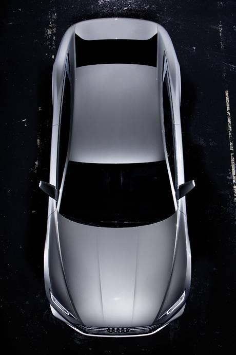 _Audi Prologue la auto show 2014 12