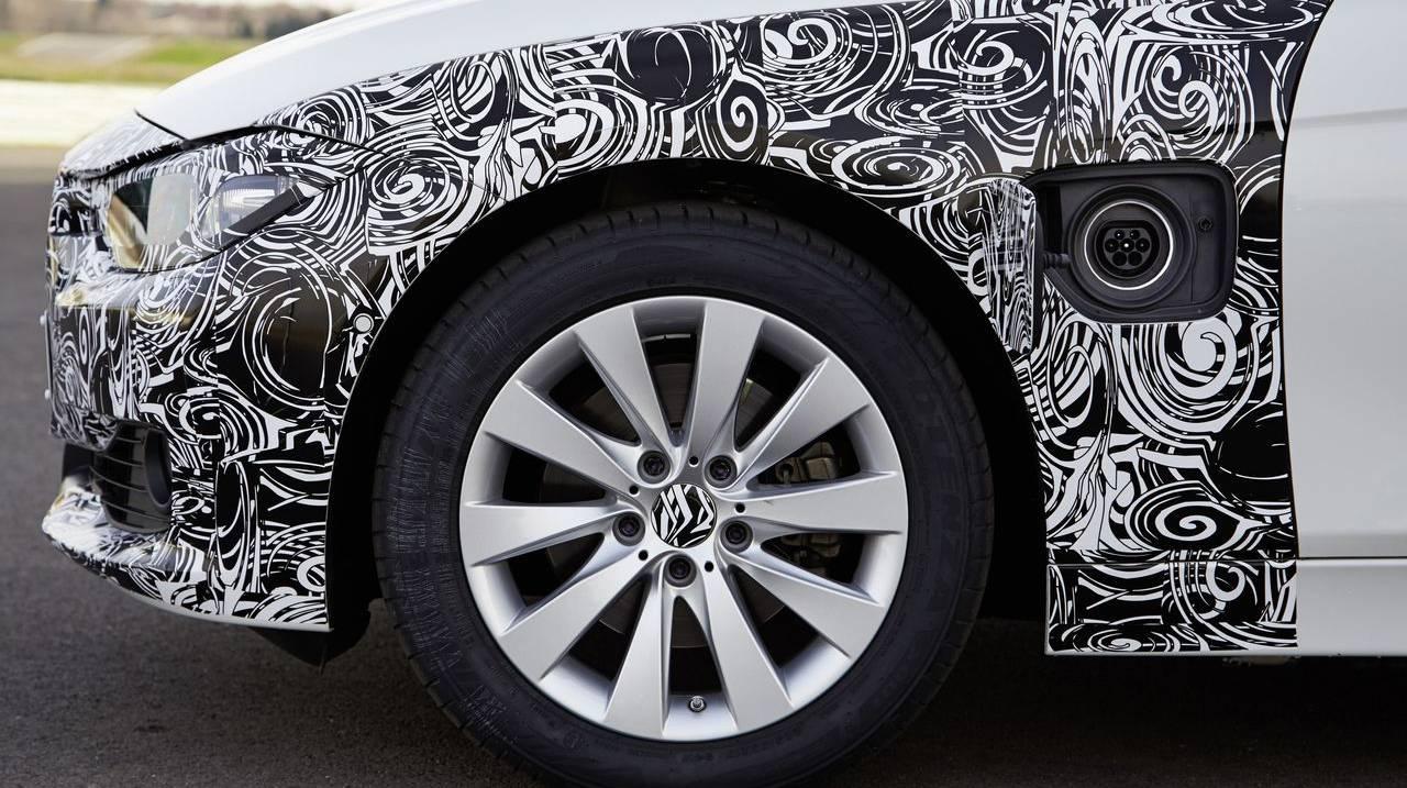BMW 3er Plug-in-Hybrid 19