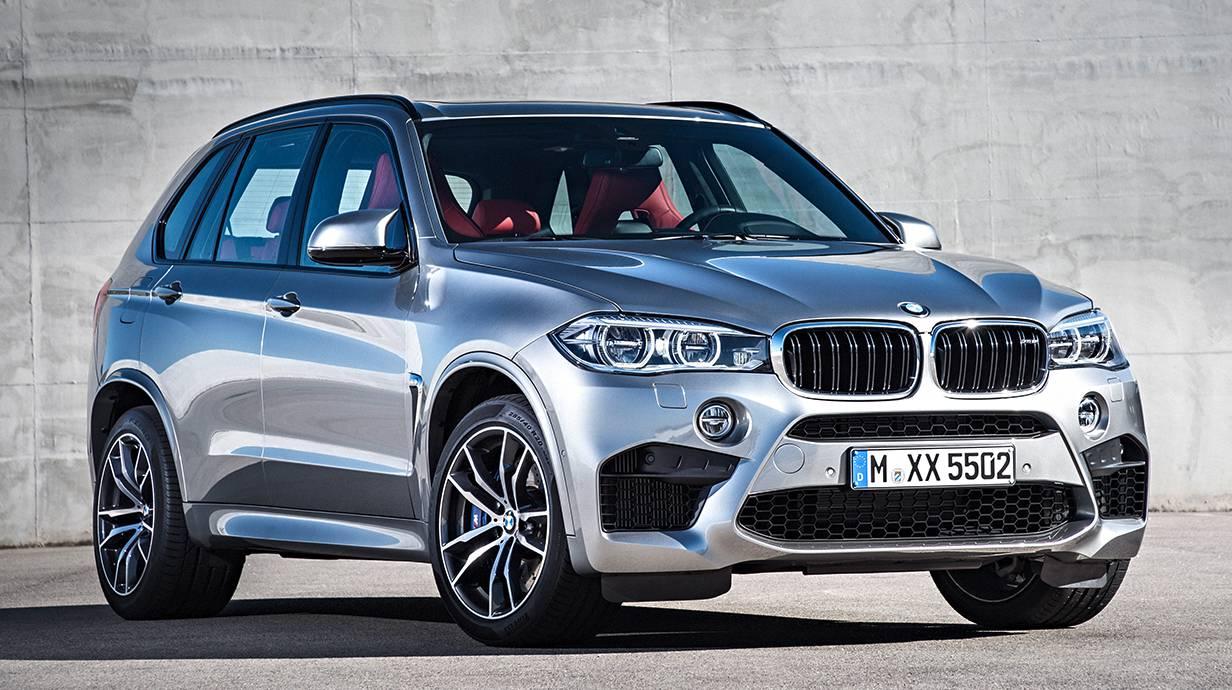 BMW-X5M-2015