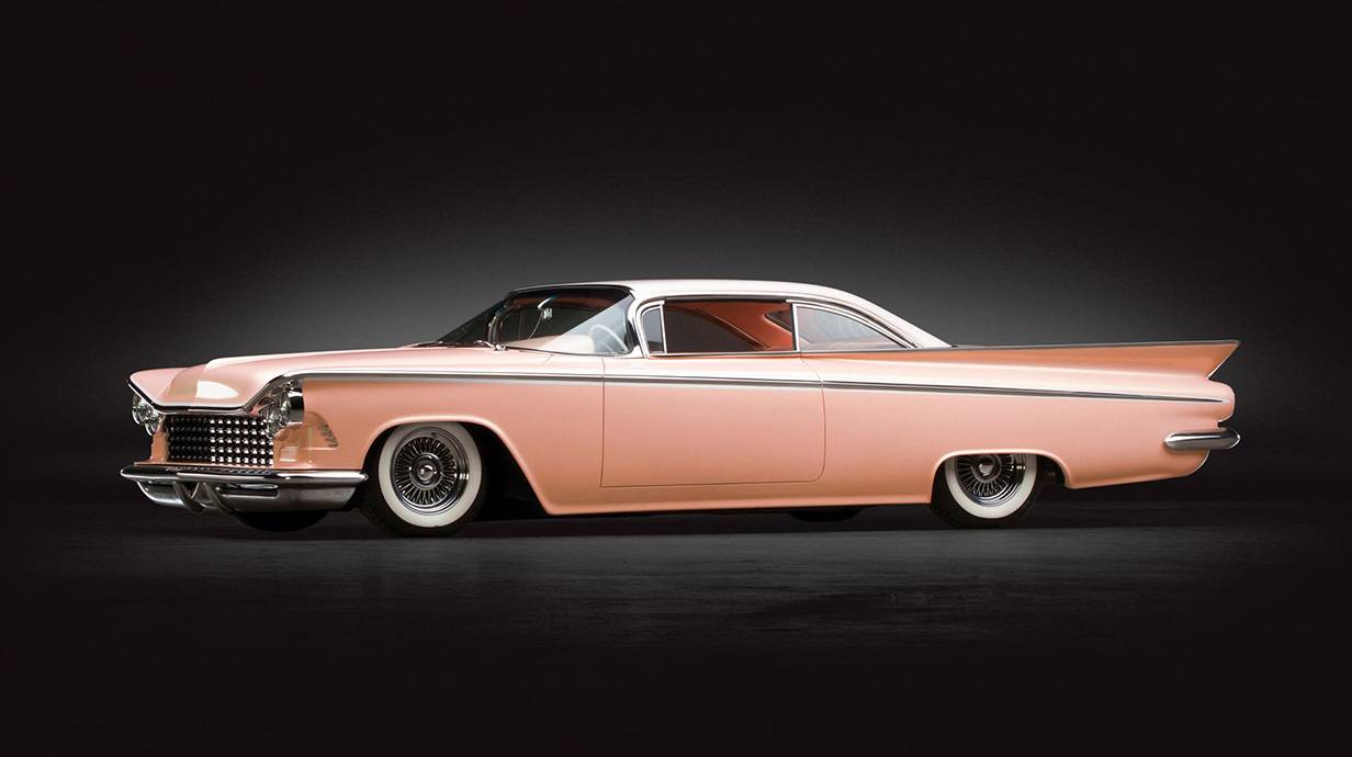 _Buick Invicta 1959 by Richard Zocchi 3