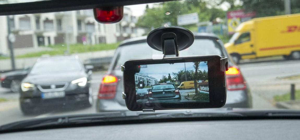 Sind Dashcams in Österreich erlaubt oder verboten?