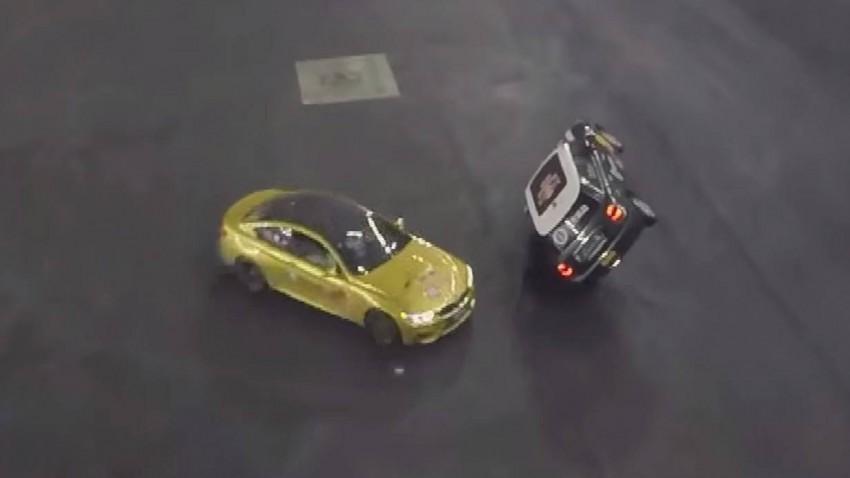 Absurde Auto-Weltrekorde, die Zweite