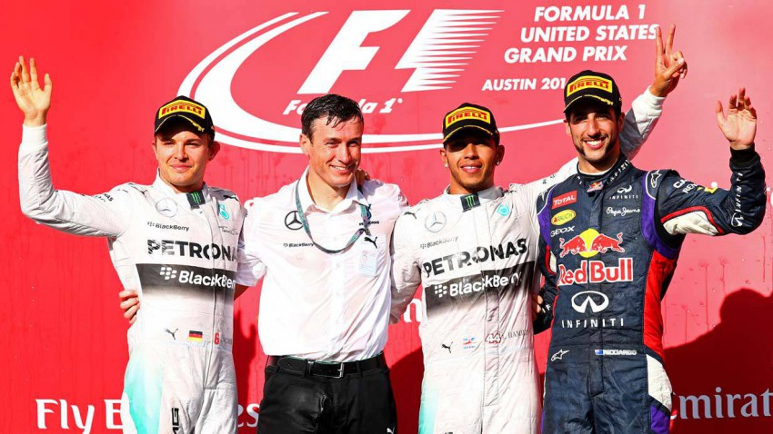 f1 internationale pressestimmen usa gp austin