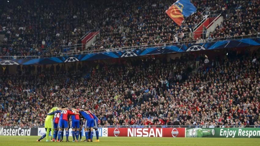 FC Basel Real Madrid Aufstellung und Live Stream Infos