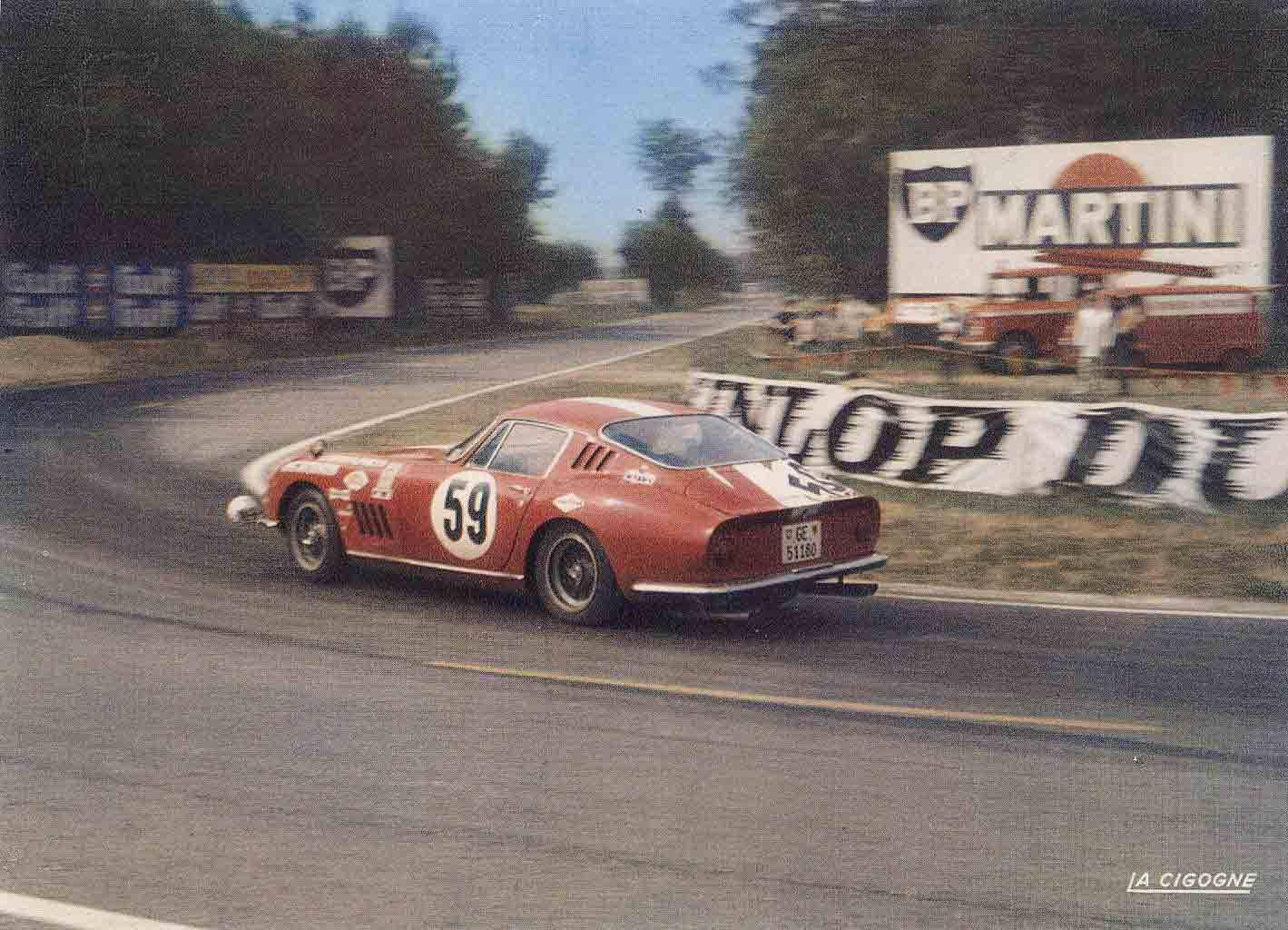 _Ferrari 275 GTB
