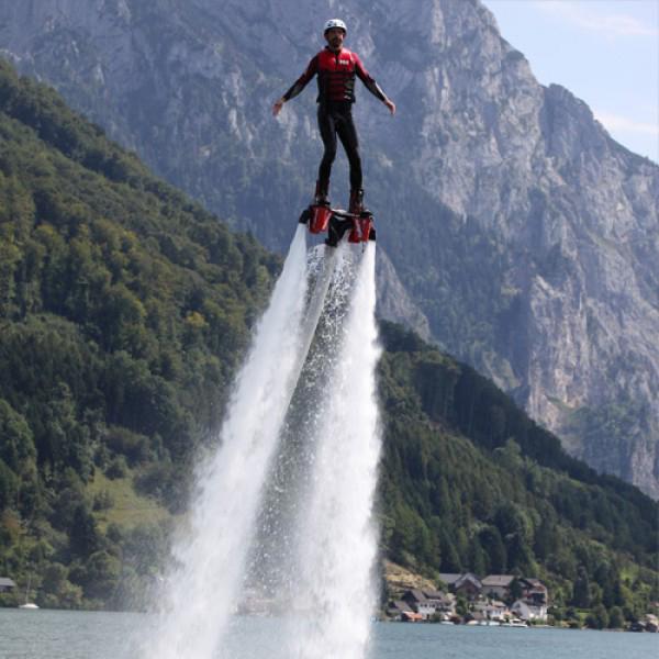flyboard kurs hoverboard