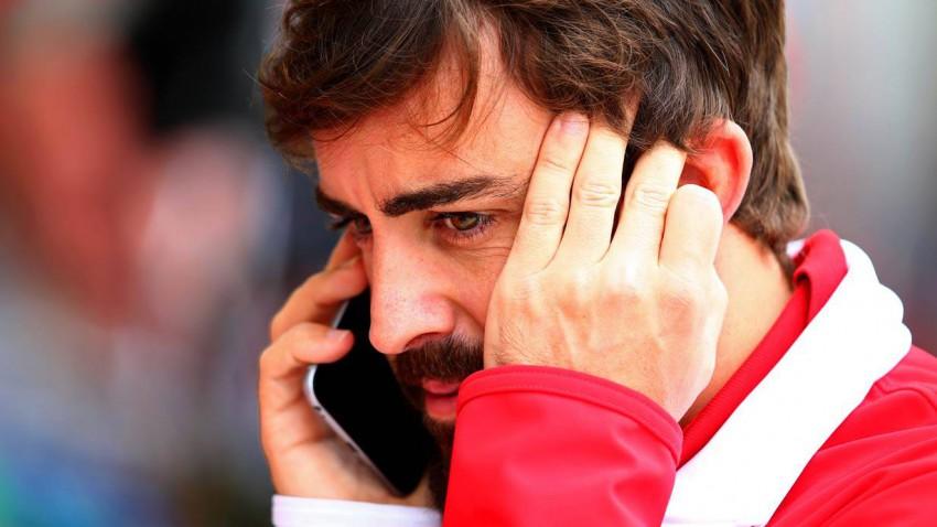 Schluss. Aus. Vorbei. Fernando Alonso und Ferrari geben Trennung bekannt