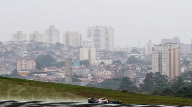 Rosberg unterbricht mit dem sieg in brasilien die siegesserie von