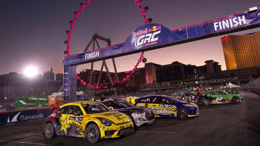 Global Rally Cross 2014 Las Vegas (109)