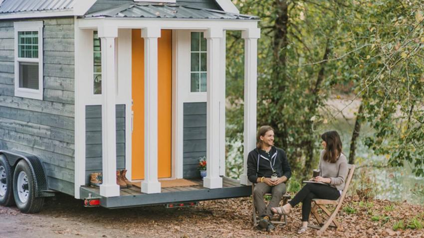 Heirlroom IKEA Camper Campingvan Wohnwagen