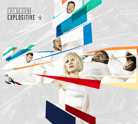 "Kontrust mit ""Explositive"" 2014 (Napalm Records)"