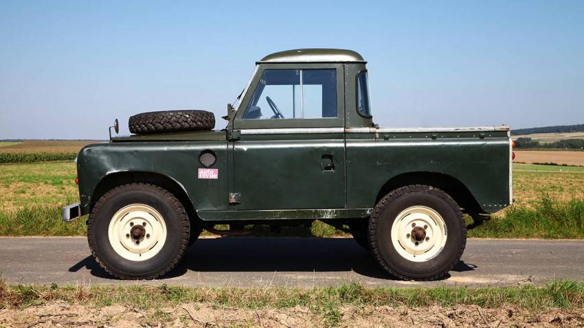 Kaufberatung Land Rover: Robustheit ist eine Frage der Liebe