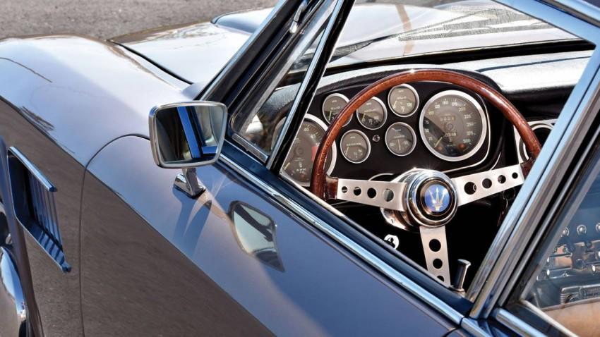Maserati Sebring 3700 von 1967