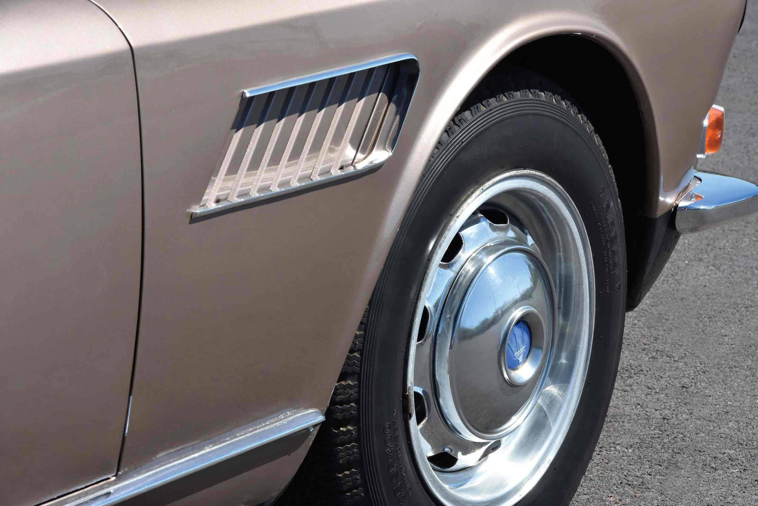 _Maserati Sebring 3700 von 1967
