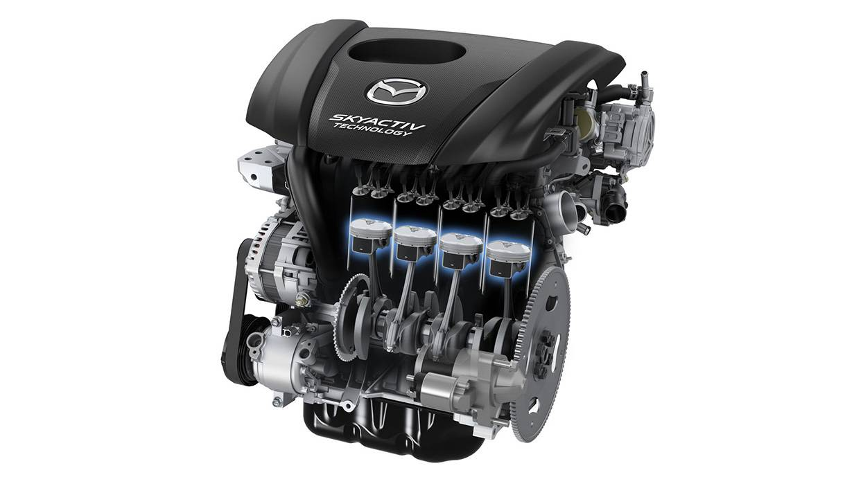 Mazda 2 2015 20
