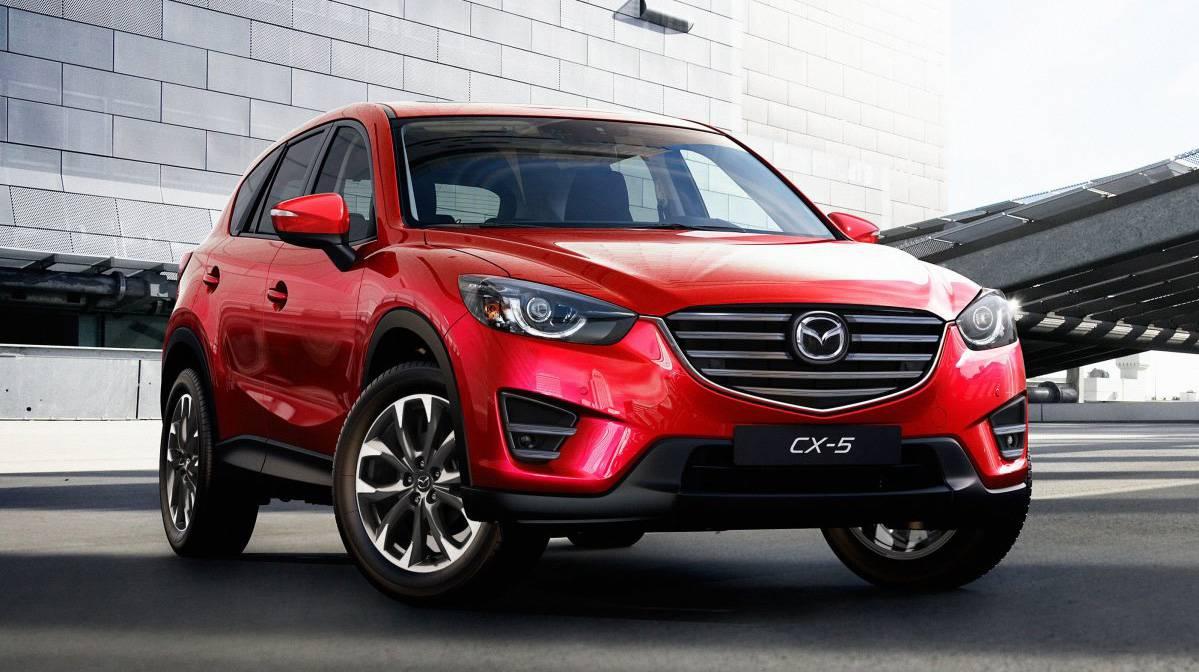 _Mazda CX-5 Modellpflege 2015 (3)