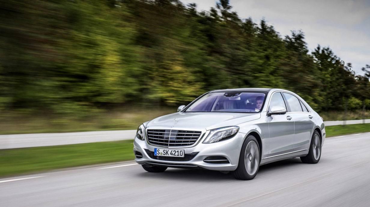 Das Design von Mercedes-Maybach soll sich an der jeweils aktuellen S-Klasse orientieren.
