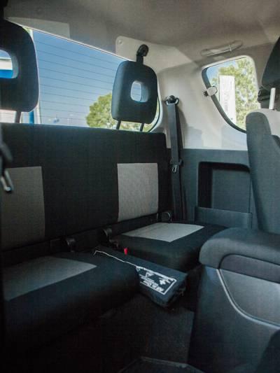 Mitsubishi L200 Style Edition Klubkabine Testbericht Anhänger OFfroad