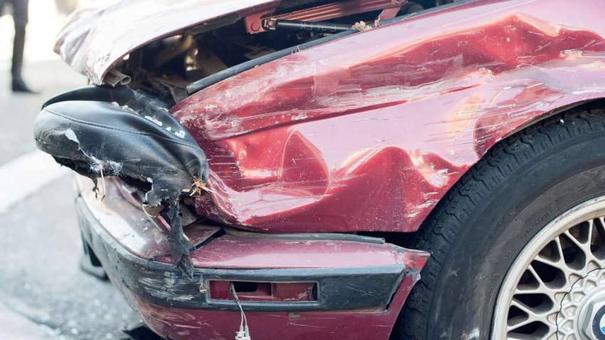 Was sollte man nach einem Verkehrsunfall beachten?