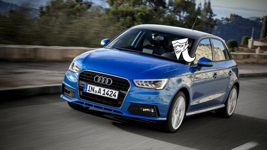 Audi A1 1.0 Ultra (20)